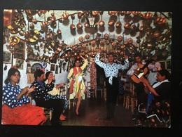 España Flamenco 1969 - Musik