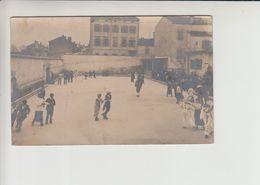 Pula, Klizanje, Foto MARINCOVICH POLA Unused Realphoto Postcard (hr650) - Croatia
