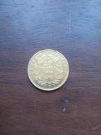 20 Francs Or 1854 Atelier A - France