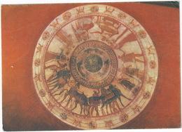 Kasanlyk - Das Thrakische Grabmal / 4. Jh. V. U. Z./ :  Wandmalerei - (Bulgarien) - Bulgarije