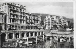 AK 0248  Lago Maggiore - Stresa Um 1950 - Verbania