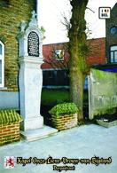 Set 14 Cartes Postales, Chapels, Belgium, Erpe-Mere Chapels - Chiese E Cattedrali