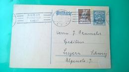Germany  Postcard  1936 - Germany