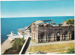 Nessèbre - Die Mittelalterliche Kirche Hl. Joan Aliturgetos - St. Ioan Alitourgetos, L'eglise  -  (Bulgarie/Bulgaria) - Bulgarije