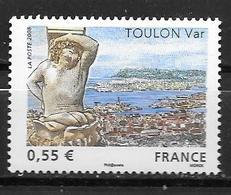Année 2008 _ N° 4257**+4258**+4259**+4270** - France