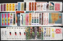 Lot De Timbres De France Neufs** Pour Affranchissement à 60% De La Faciale Toutes Valeurs En Euros Avec Autoadhésifs - Unused Stamps