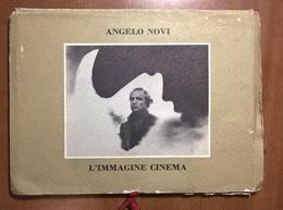 L'IMMAGINE CINEMA FOTO DI ANGELO NOVI - Merchandising