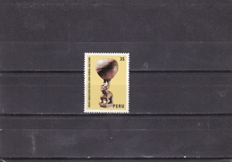 Peru Nº 685 - Peru