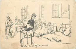 CPA Thèmes Illustrateurs Poulbot F N°2  EDIT.A.TERNOIS  VOIR IMAGES - Poulbot, F.