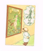 Ecologie.Mater Natura. - Cartes Postales