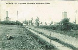 Braine-l'Alleud , Monuments - Jodoigne