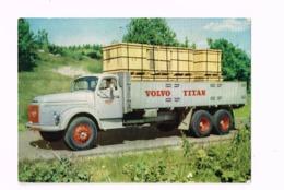 Volvo Titan - Camions & Poids Lourds