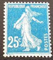 N° 140  NEUF ** SANS CHARNIÈRE ( LOT:32 ) - 1906-38 Semeuse Camée