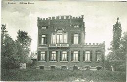 Bousval , Château Breuer - Genappe