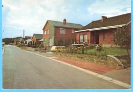 Velaine-sur-Sambre (Sambreville)-+/-1970-Rue D'Auby--Edit.Smetz--->Imprimerie-Papeterie Darmont, Velaine S/S-rare - Sambreville