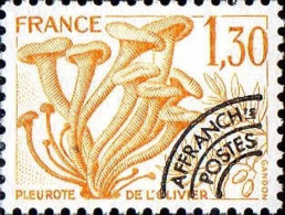 France Préo N** Yv:160 Mi:2138 Pleurote De L'olivier - 1964-1988