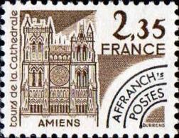 France Préo N** Yv:165 Mi:2166 Amiens Tour De La Cathédrale - 1964-1988