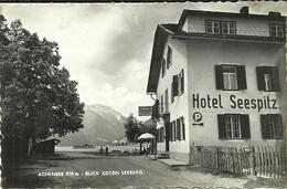 ( ACHENSEE )( AUTRICHE ) BLICK GEGEN SEEBERG - Schwaz