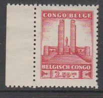 Belgisch Congo 1941 Monument Koning Albert I Te Leopoldstad 2.50fr  1w ** Mnh (42934) - 1923-44: Ongebruikt