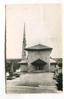 CPsm  54 : BACCARAT   église      A   VOIR  !!!! - Baccarat
