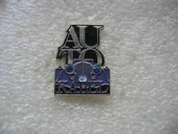 Pin's Auto Kabel, Fabricant De Cables Electriques Pour Voitures - Badges