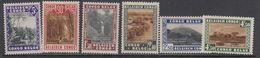 Belgisch Congo 1936 Nationale Parken 6w ** Mnh (42934N) - 1923-44: Ongebruikt