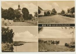AK  Rieth - Alemania