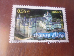 FRANCE TIMBRE OBLITERE  YVERT N° 4161 - France