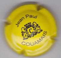 COUAMAIS JEAN PAUL VOUVRAY - Mousseux