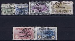 Oceanie Yv 90 - 95 Obl./Gestempelt/used - Used Stamps