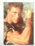 J. C. Van Damme - Schauspieler