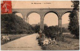 76 MALAUNAY - Le Viaduc - Sonstige Gemeinden