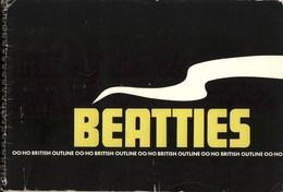 Catalogue BEATTIES 1979? British Outline OO / HO - Boeken En Tijdschriften