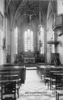 Watermael - Boitsfort - Intérieur De La Chapelle Du Couvent (Edit. Z. Demeuldre) - Watermael-Boitsfort - Watermaal-Bosvoorde
