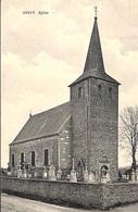 Gouvy - Eglise (Editeur W B L 1914) - Gouvy