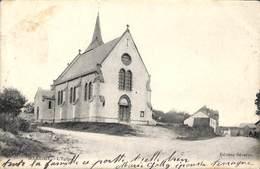 Marloie - L'Eglise (Edit. Séverin 1904) - Marche-en-Famenne