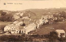 Houffalize - Cour De L'Abbaye - Houffalize