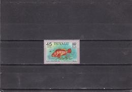 Tuvalu Nº 154 - Tuvalu