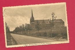 C.P. Bree = Missierhuis Paters V.h. H.  Hart  Gerdingen - Bree