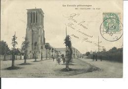 Challans-La Tour - Challans
