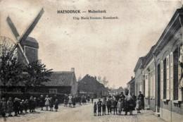 Belgique - Beveren - Haasdonk - Haesdonck - Molenhoek - Beveren-Waas