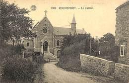 Rochefort - Le Carmel (animée, G. Hermans 1921) - Rochefort