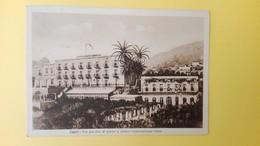 Capri (Napoli) - International Hotel - Italia