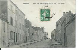 La Roche Sur Yon- Rue Victor Hugo - La Roche Sur Yon