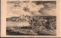 ! Alte Ansichtskarte Leutstetten , Bayern - Allemagne