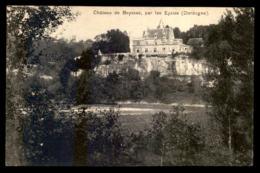 24 - LES EYZIES - CHATEAU DE BEYSSAC - France
