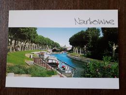 L21/470  Narbonne - Narbonne