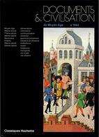 ZXB+ Babin, Documents & Civilisation Moyen Age - 1944, Paris 1974 - History