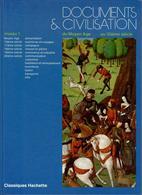 ZXB+ Constantin, Documents & Civilisation Moyen Age - 20. Siècle, Paris 1975 - History