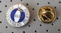 Keil USAMBAND Islands Bowling Pin - Bowling